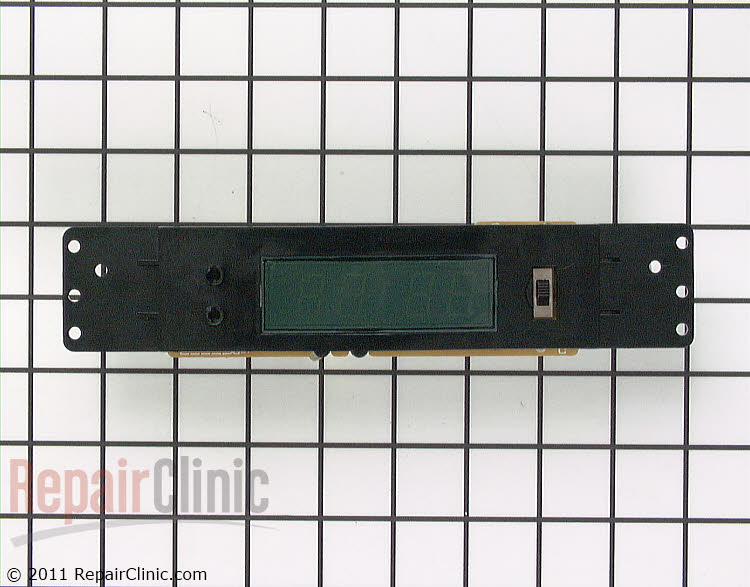 Oven Control Board 316113200       Alternate Product View