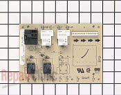 Relay Board - Part # 499738 Mfg Part # 318022001