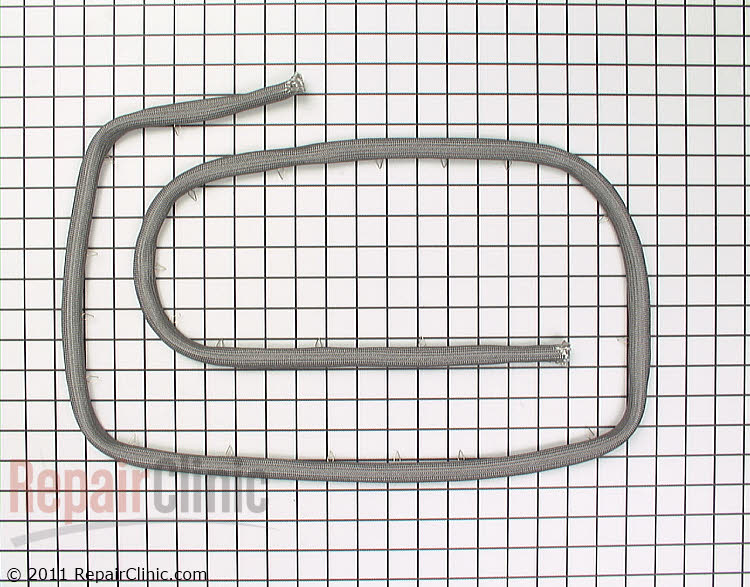 Door Seal WP71001841 Alternate Product View