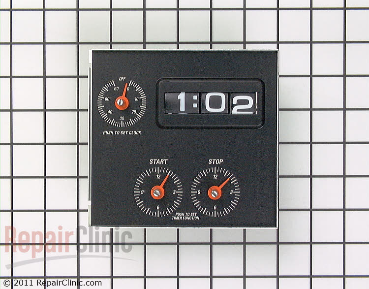 Circuit Board & Timer 5303285110 Alternate Product View