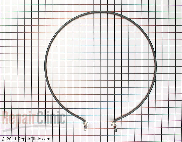 Heating Element WP99001995 Alternate Product View