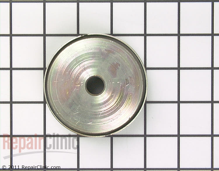 Motor Pulley 202507 Alternate Product View
