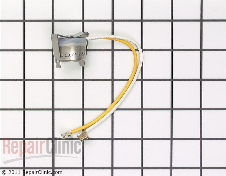 Defrost Thermostat 52085-15 Alternate Product View