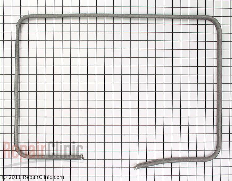 Door Seal WB4K1 Alternate Product View