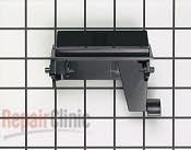 Knob, Dial & Button - Part # 760597 Mfg Part # 80QBP0845