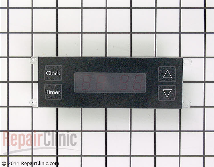 Oven Control Board 74005000 Alternate Product View