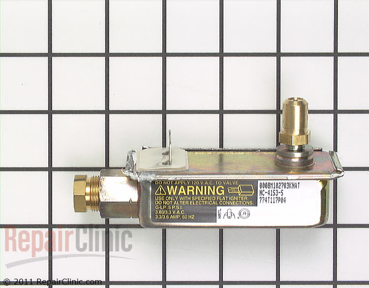 Safety Valve 5303276601      Alternate Product View