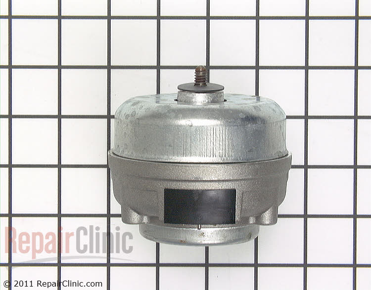 Condenser Fan Motor WP61002084 Alternate Product View
