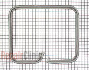 Door Gasket - Part # 34 Mfg Part # WP701650