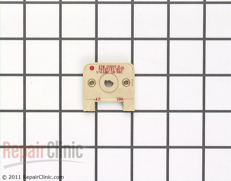 Spark Ignition Switch WP74007096 Alternate Product View