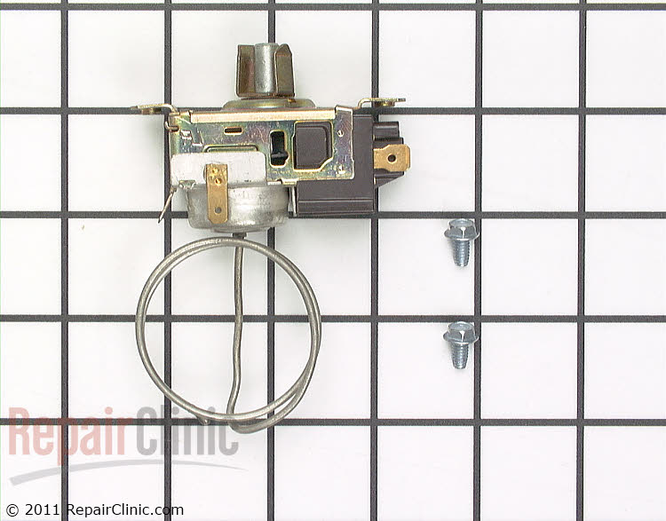 Temperature Control Thermostat 12000036 Alternate Product View