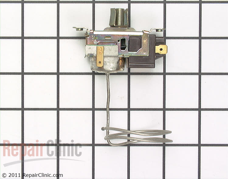 Temperature Control Thermostat WP61001673 Alternate Product View