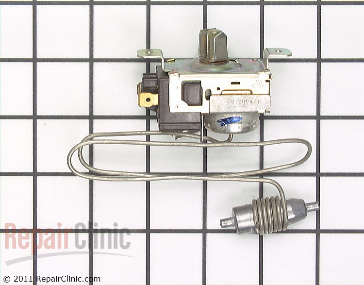 Temperature Control Thermostat WP61003456 Alternate Product View