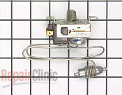 Temperature Control Thermostat - Part # 4435130 Mfg Part # WP61003456