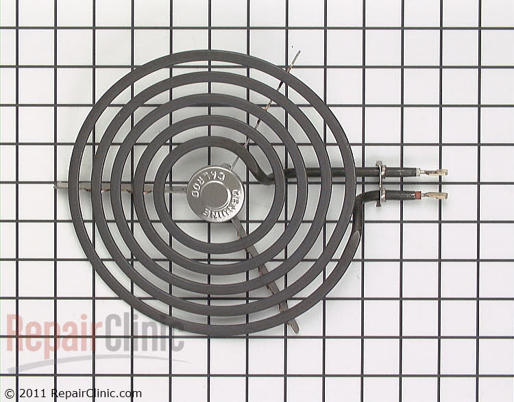 Coil Surface Element WB30T10074 Alternate Product View