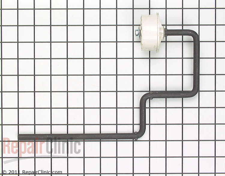 Idler Assembly WP53-2287 Alternate Product View