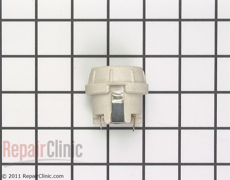 Light Socket 7408P037-60     Alternate Product View