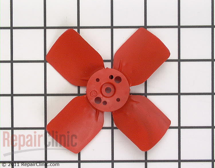 Fan Blade WP1100938 Alternate Product View
