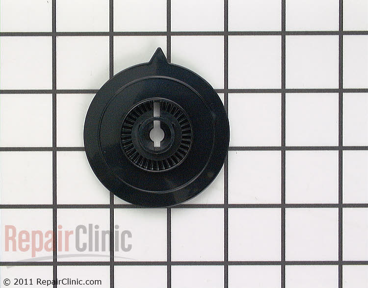 Knob Dial 22001571        Alternate Product View