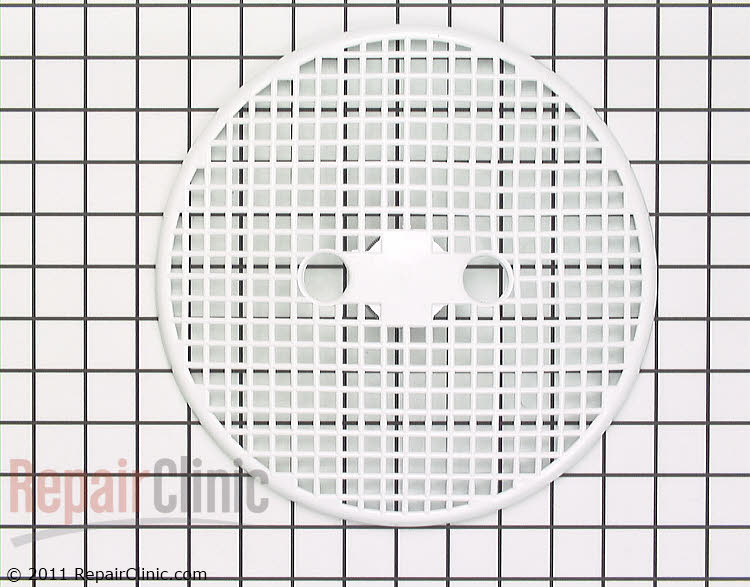 Lint Filter Cover 301023          Alternate Product View