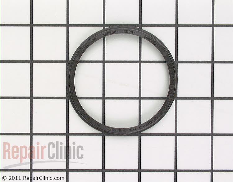 Gasket WP388257 Alternate Product View