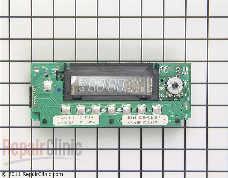 Oven Control Board 4343011         Alternate Product View