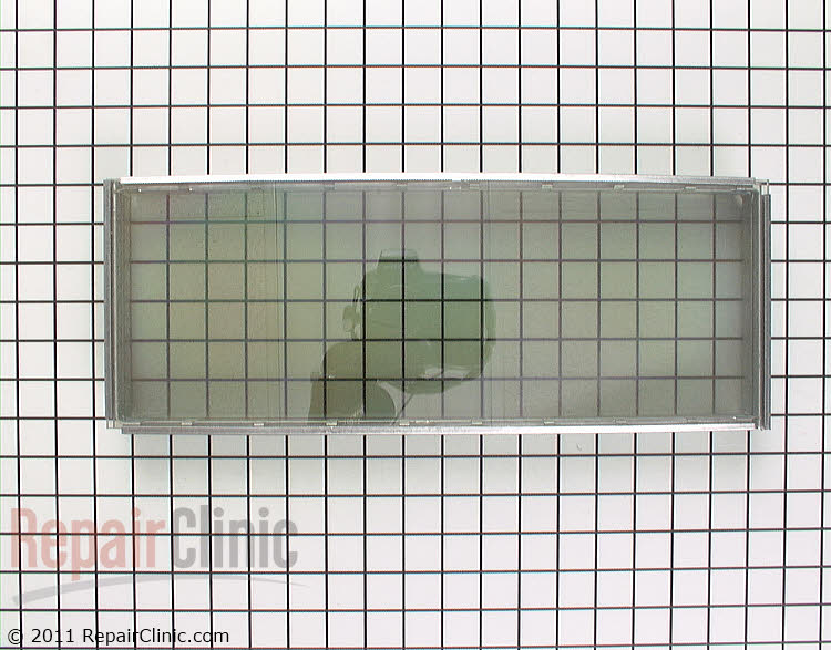 Inner Door Glass 0041491 Alternate Product View