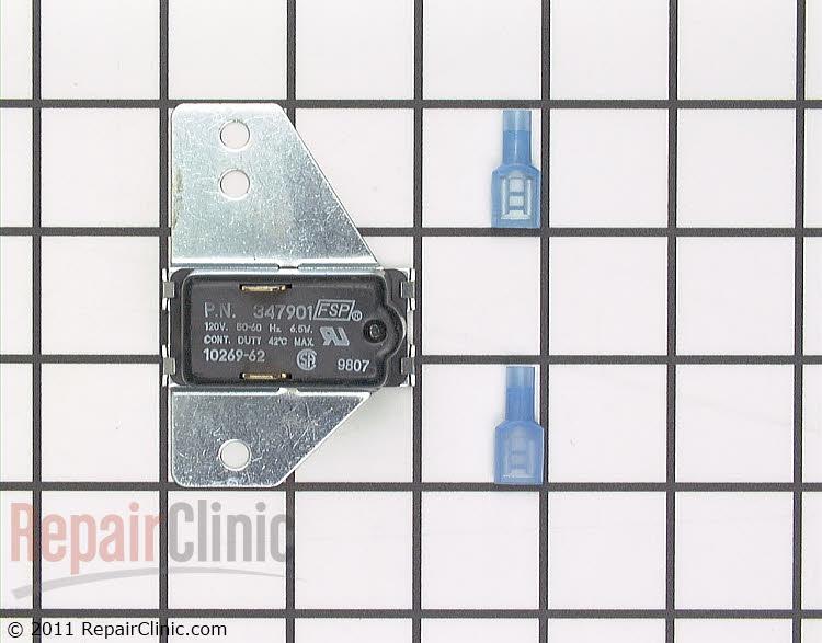 Buzzer Switch 279110          Alternate Product View