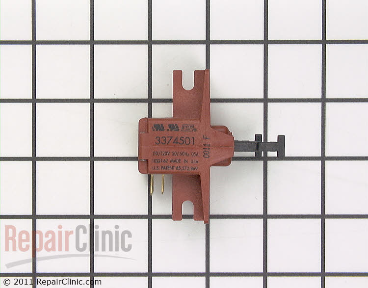 Dispenser Actuator WP3374501 Alternate Product View