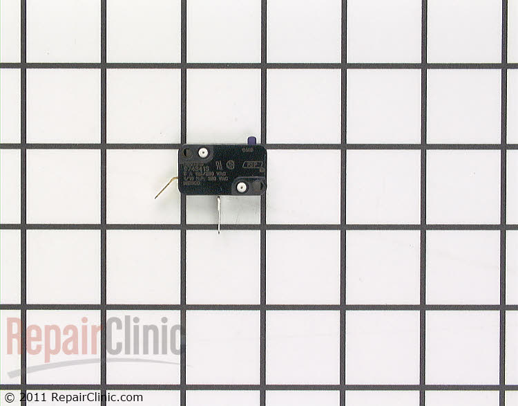 Float Switch WP9743413 Alternate Product View