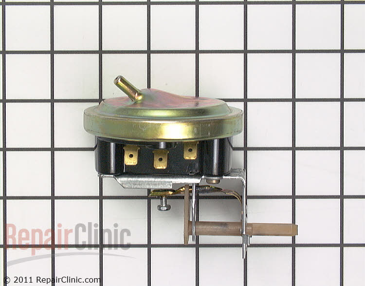Pressure Switch WP3356467 Alternate Product View