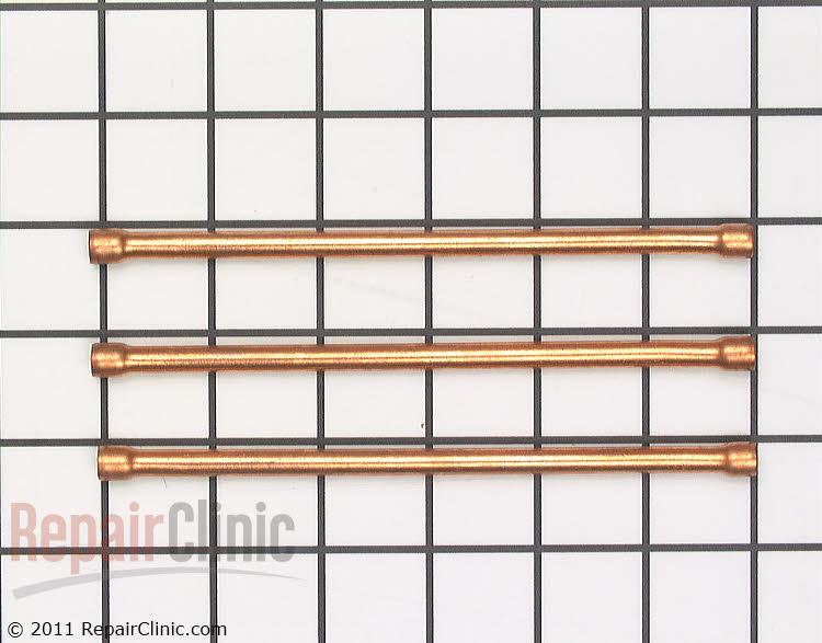 Compressor tube kit