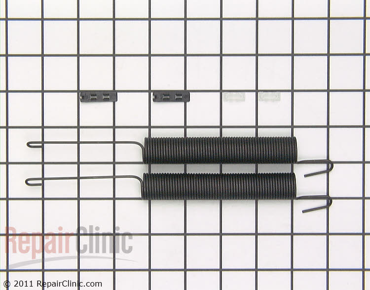 Door Spring 4318158         Alternate Product View