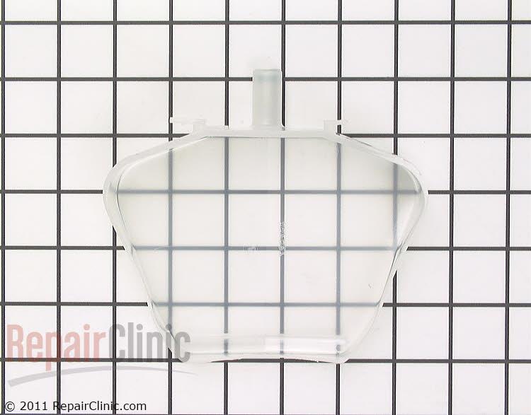 Bleach Dispenser 352827 Alternate Product View
