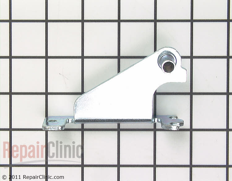 Center Hinge WP2254618 Alternate Product View