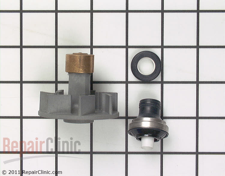 Impeller and Seal Kit 4386996         Alternate Product View