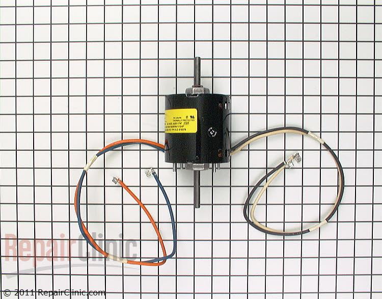 Blower Motor 819376          Alternate Product View