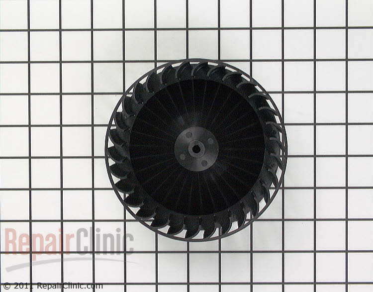 Blower Wheel S97009755 Alternate Product View