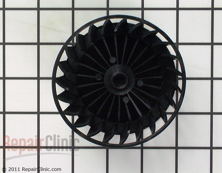 Blower Wheel S99020141       Alternate Product View
