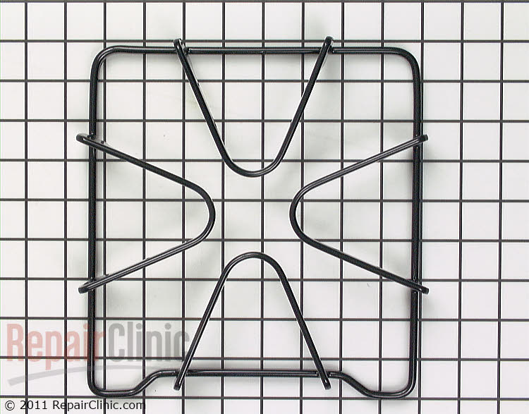 Burner Grate 3196038         Alternate Product View