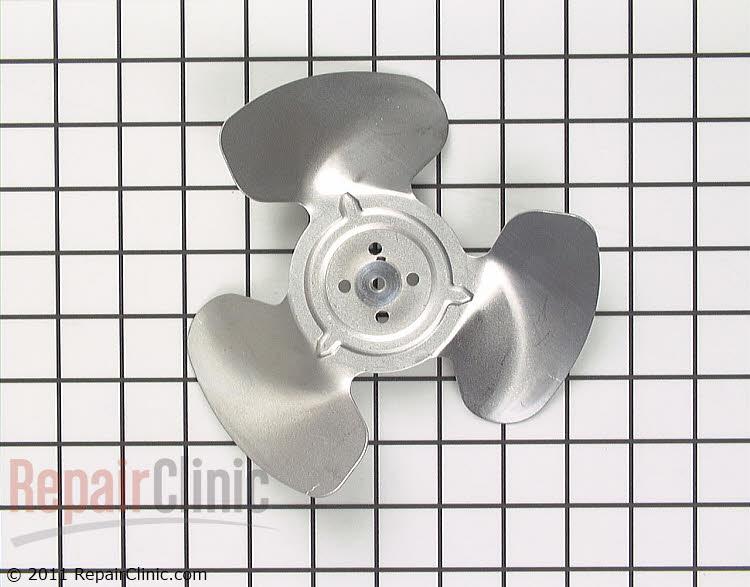 Fan Blade S97000260 Alternate Product View