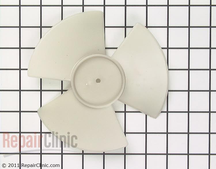 Fan Blade S99020176       Alternate Product View