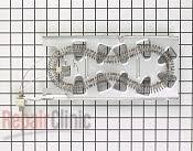 Heating Element - Part # 525504 Mfg Part # WP3387749