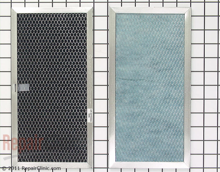 Charcoal Filter S97008537       Alternate Product View