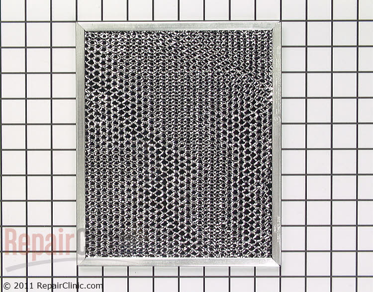 Charcoal Filter S97009561 Alternate Product View