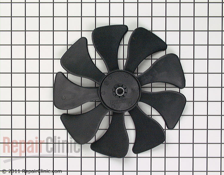 Fan Blade S99020166       Alternate Product View