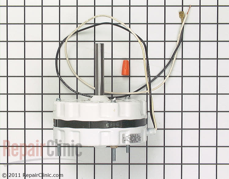 Fan Motor S97009316       Alternate Product View