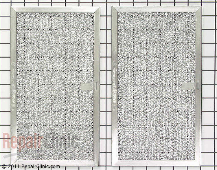 Grease Filter S97007893 Alternate Product View