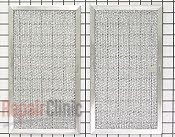 Grease Filter - Part # 1172281 Mfg Part # S97007893