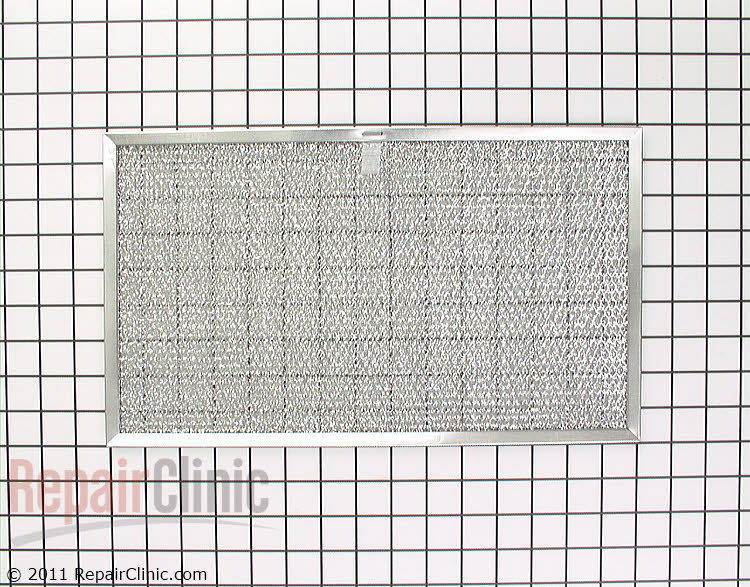 Grease Filter S99010032 Alternate Product View